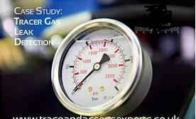جهاز كشف تسرب الغاز المستخدم في شركة كشف تسربات الغاز بالرياض