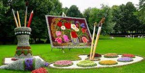 شركة تنسيق حدائق منزلية