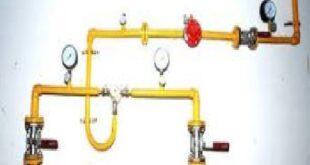 تمديد الغاز للمنازل في الرياض بافضل طرق السلامة
