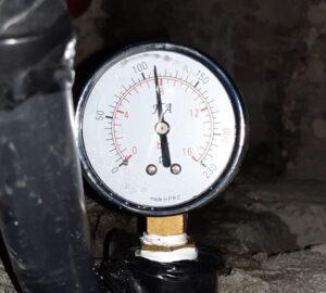 شركة فحص تسرب الغاز