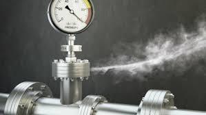 ماهي الإجراءات الوقائية لمنع تسرب الغاز؟
