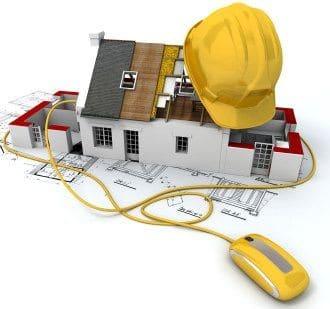 شركة ترميم المنازل
