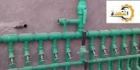 افضل 3 طرق لحل مشاكل تسريب شبكات المياه
