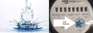 شركة كشف تسربات و حلول أمنة لمشكل التسريب و أرتفاع فاتورة المياه.